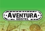 Hôtel San Rafael - Aventura Hostel-1