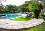 Villages vacances Coco - The Oaks Unit 94 - Tranquil Escape Villa-1
