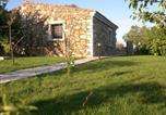 Hôtel Padru - B&B Pettirosso Garden-1