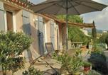 Location vacances Draguignan - Holiday home Draguignan 2-3