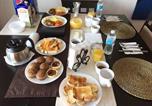 Location vacances Tillsonburg - Little Paris Bed and Breakfast-4