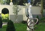 Location vacances Bernau bei Berlin - Villa Moeller-3