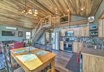 Location vacances Gardiner - Mtn-View Cabin 40 Mi to Yellowstone Ntl Park!-2