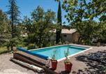 Location vacances La Roque-sur-Pernes - Mas du Kairos-2