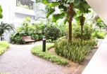 Location vacances Singapore River - Deluxe Superior 2 Bedroom-3
