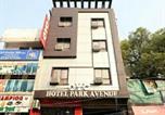 Hôtel Lucknow - Hotel Park Avenue-3