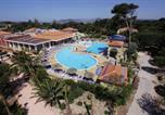 Hôtel Hyères - Belambra Clubs Presqu'île De Giens - Residence Riviera Beach Club-1