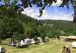 Camping Lozère - Camping Le Vieux Moulin-1