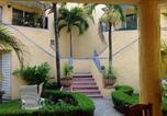 Hôtel Xochitepec - Hotel Posada Montserrat-1