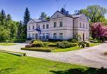 Location vacances Radom - Biały Pałac Palczew-1