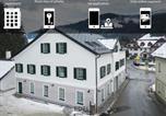 Hôtel Predlitz-Turrach - Edelmur Apartmenthaus - Contactless Reception-2