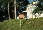 Location vacances Danville - Tentrr - Goldmine Hideaway-2