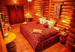 Hôtel Nuwara Eliya - Queenswood Cottage-3