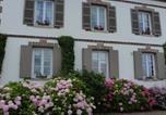 Location vacances Fatouville-Grestain - Chambre d'hôtes Bed And Broc-1