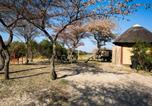 Camping Namibie - Hakusembe River Campsite-4