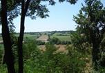 Camping avec Piscine Gondrin - Le Domaine du Castex - Camping & Hébergement-3