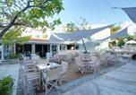 Hôtel Paphos - Nereus Hotel-2