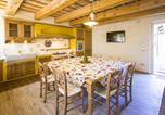 Location vacances Fano - Rustic Holiday Home in Fano with Garden & Terrace-3