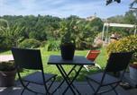 Location vacances Sorges - Les Conches, Chambres d'Hôtes et Gite-1