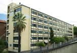Hôtel Fremantle - Mountway Holiday Apartments-1