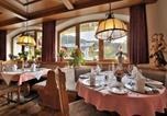 Hôtel Berchtesgaden - Hotel Bergheimat-4