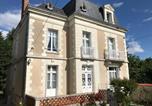 Hôtel Saint-Georges-sur-Cher - La Maison Leonard-2