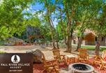 Location vacances Estes Park - Elkhorn 156 Apartment-1
