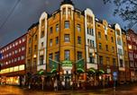 Hôtel Norrköping - Hotell Hörnan-1