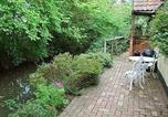 Location vacances Swaffham - Old Rectory Cottage-3
