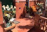 Location vacances  Ville métropolitaine de Messine - Etna View Affittacamere-4