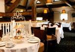 Hôtel Manchester - Fairways Lodge & Leisure Club-4