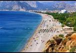 Location vacances  Turquie - Send Apart Otel-3