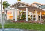 Hôtel Orlando - Clarion Hotel Orlando International Airport