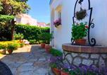 Location vacances Anacapri - Regina di Capri - Guest Room villa Maria --1