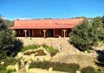 Location vacances  Province de Lecce - Le colonie-3