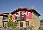Location vacances Ruente - Casa Vallejo-3