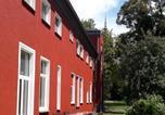 Hôtel Bad Schmiedeberg - Hotel Wittenberg-Hotel Garni-2