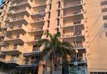 Hôtel Jamaïque - Braville Villa-1