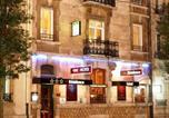 Hôtel Varangéville - Citotel Hôtel La Résidence-3