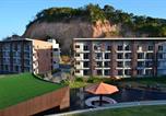 Hôtel Bo Phut - Replay Condominium Room-3