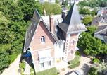 Hôtel Belleville-sur-Loire - Les Dameraudes-1