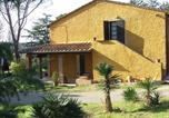 Location vacances  Province de Grosseto - Podere Aronna Nuova-1
