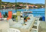 Location vacances Lumbarda - Home Linda2 - 20m from the sea-1