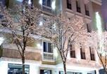 Hôtel Tirana - Senator Hotel-2