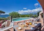 Location vacances Conca - Villa Felicita-1