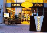 Location vacances  Arabie Saoudite - شقة مفروشه اعمار جدة 3 غرف نوم-3