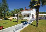 Location vacances Istria - Two-Bedroom Holiday home Labin with a Fireplace 04-2