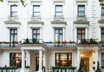 Hôtel Paddington - Park Grand London Hyde Park-1