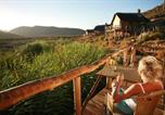 Villages vacances Paarl - Aquila Private Game Reserve-3