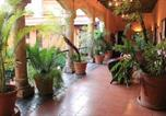 Hôtel Saint-Domingue - Hotel Frances Santo Domingo - Mgallery Collection-4